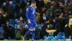 Skandál v Anglii. Fotbalisté Evertonu zuří, že jim rozhodčí vzali finále poháru