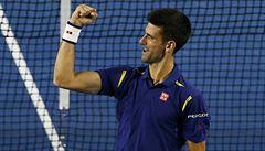 Vládce Djokovič si zahraje o pátý titul v Indian Wells se 'střelcem' Raonicem