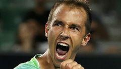Postup do 3. kola Australian Open vybojovali čtyři Češi, Štěpánek vypadl