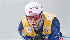 Běžkař Sundby přišel o Světový pohár kvůli nadměrnému užívání léku