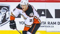 Tvrdý trest za doping. Hráč z NHL nesmí 20 zápasů hrát a přijde o statisíce