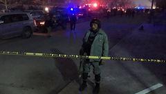 Útok Talibanu na německý konzulát: 6 mrtvých, 120 zraněných. Zasahovaly speciální jednotky