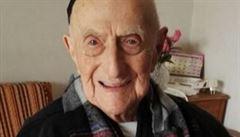 Holokaust ho nezlomil. Vězeň z Osvětimi míří do Guinessovy knihy rekordů