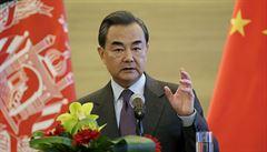 Čína tvrdí, že Hedvábná stezka není geopolitický nástroj