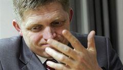 Fico zvažuje sloučení několika ministerstev