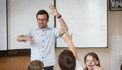 Kung-fu proti stresu pro učitele? Psychoterapeuti pořádají kurzy sebeobrany pro kantory pociťující vyhoření