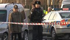 Ženu při policejní střelbě zasáhlo více kulek