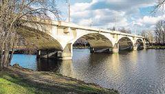 Více než sto mostů v Praze je ve špatném stavu, pět dokonce v havarijním