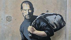 Vědci tvrdí, že pomocí matematiky a kriminologie zjistili, kdo je Banksy