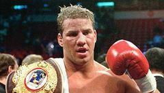 Hvězda boxu z Rockyho neunesla slávu, Morrison zemřel na AIDS