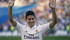 Rekordní smlouva. Real Madrid bude dostávat od Adidasu čtyři miliardy ročně