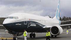Austrálie zruší zákaz provozu letadel Boeing 737 MAX. Letouny jsou podle úřadů bezpečné