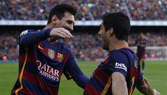 Chtěli být jako Barcelona. Fotbalisté ze Zimbabwe však Messiho penaltu zpackali
