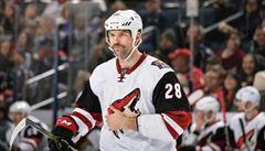 NHL mu chtěla zakázat Utkání hvězd. Za bitkaře se však postavili fandové