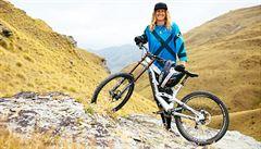 Bikerský svět smutní, zemřel pohodář McGarry. Na infarkt při jízdě do kopce