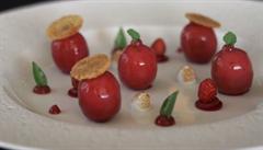 Jak vypadá Babišova restaurace ve Francii, která má druhou Michelinskou hvězdu