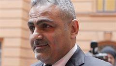Podnikatel Zadeh zůstane ve vazbě, neuspěl s ústavní stížností
