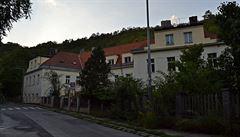 Místo squatu bytový dům. Usedlost Šatovka se do roku 2018 promění