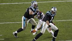 Denver Broncos slaví zisk Super Bowlu. Potřetí ve své historii
