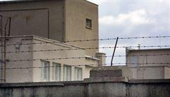 Otrávení vězni z Pardubic nejsou v přímém ohrožení života