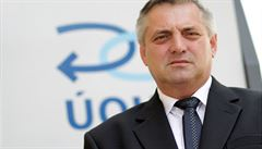 Rafaj by měl kvůli brněnskému vyšetřování odejít z čela ÚOHS, vyzvala Transparency International