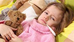 Letošní epidemie chřipky v Česku už začala, první lidé umírají