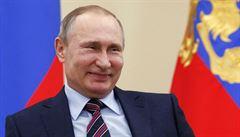 PETRÁČEK: Zlý a zlý policajt. Putin se nespokojí s dosavadními projevy síly