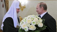 Rusko chce omezit potraty a babyboxy. Odporují kremelské představě tradiční rodiny