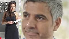Další náhoda? Möbelix po Clooneym 'obsadil' do reklamy i Angelinu Jolie