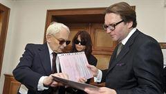 Pozůstalí po Ratmíru Rathovi nemají nárok na zabavené miliony, rozhodl soud