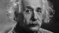 Einstein měl pravdu. Vědci podrobili zkoušce teorii relativity