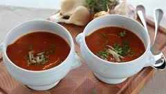 Dršťková polévka i omeleta se špenátem. Hlíva ústřičná jako zázrak přírodní medicíny