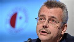 Tvrdík: Rezignace Šimáněho těsně před vrcholem sezony Slavii neprospěla