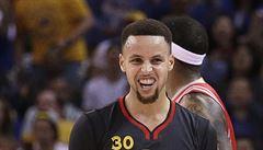 Curry jako Messi, kdo je lepší? Warrios analyzují všichni, zatím ale marně