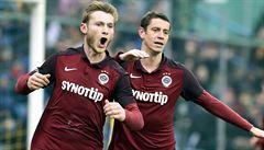 Sledovali jsme ŽIVĚ Sparta vs. Krasnodar 1:0, výhru domácím zajistil Juliš