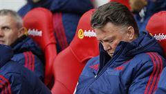 Další hřebíček do rakve van Gaala. United padli na půdě slabého Sunderlandu