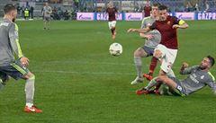 Zidane vyzdvihl Ronalda. A Římané? 'Královcovi chybí zdravý rozum,' zlobí se