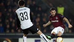 Vácha ani Zahustel nebyli úplně spokojeni: 'K dokonalosti chyběl druhý gól'