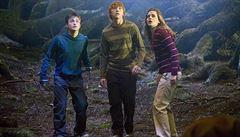 Harry Potter se vrací, Rowlingová uvede 12 nových příběhů
