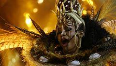 Lesklé karnevalové glitry škodí planetě