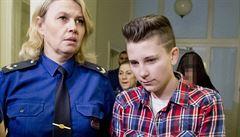 Dívky brutálně zavraždily seniora. Soud jim vyměřil 15 a 7,5 let
