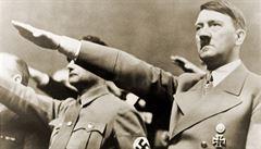 Místo sebevraždy Adolfa Hitlera je zpřístupněno veřejnosti