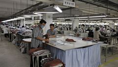 Jižní Korea chce s Pchjongjangem jednat o obnově práce v Kesongu