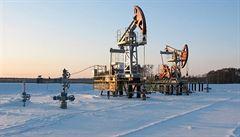 Ruská ekonomika opět klesá. Kvůli nízké ceny ropy a sankcím