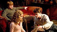 Drama o dospělém Harrym Potterovi vyjde jako kniha. Na den čarodějových narozenin