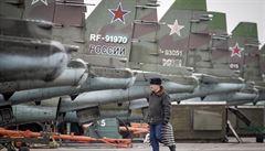 Blesková prověrka ruské armády: sílu předvedou desítky tisíc vojáků