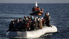 Erdogan hrozí, že uprchlíkům otevře turecké brány do Evropy
