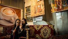 O čem sní mladý Írán? 'O Prorokovi si myslím, že to pěkně podělal'