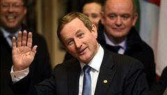 'Nevrátíme se k hranicím z minulosti.' Irsko hrozí bojkotem dohody o brexitu