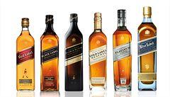 Whiskey zdraží, varují skotské palírny. Tlačí na setrvání Velké Británie v EU